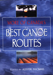 More Canoe Routes